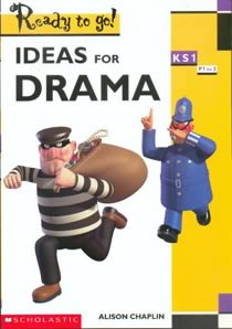 Ideas for Drama KS1