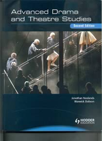 Advanced Drama & Theatre Studies (2nd Edition) (Members)