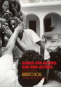 Games for Actors and Non Actors (Members)