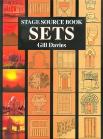 Stage Source Book: Sets