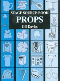 Stage Source Book: Props (Members)