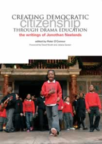 Creating Democratic Citizenship Through Drama Education (Members)