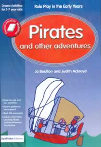 Pirates and other adventures (Members)