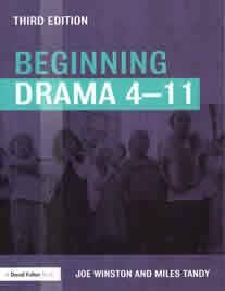 Beginning Drama 4-11 (3rd Edition) (Members)