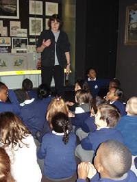 Using Drama Within Science and Maths Lessons (Members)