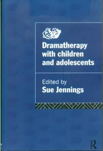 Dramatherapy with Children & Adolescents (Members)