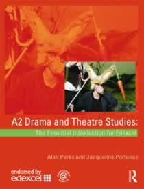 A2 Drama and Theatre Studies (Edexcel) (Members)