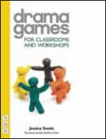 Drama Games for Classrooms and Workshops (Members)